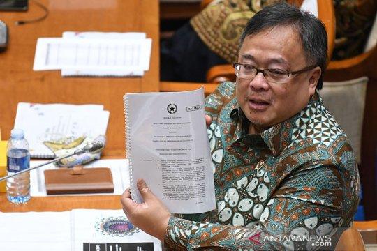 Menristek sebut industri vaksin Indonesia harusnya kuat dan mandiri