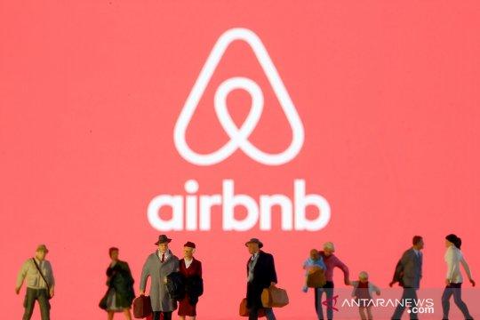Airbnb tidak mau menerima perusuh di Capitol