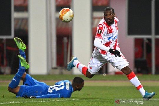 Red Star susul Hoffenheim ke fase gugur Liga Europa