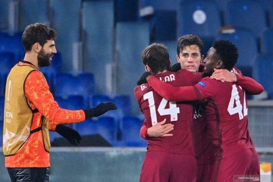 Roma tundukkan Young Boys untuk hambat langkah sang lawan ke 32 besar