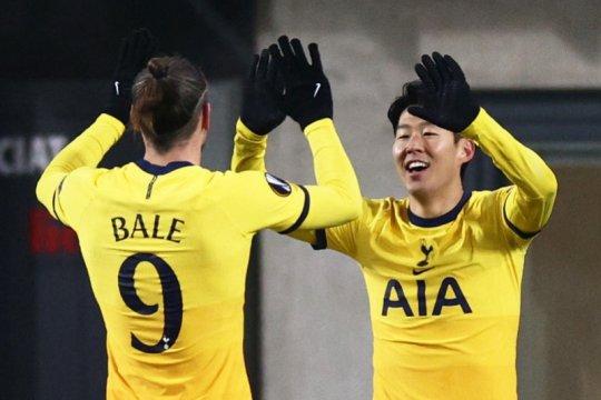 Mourinho kepada Bale: ambil peluang, jangan tunggu peluang
