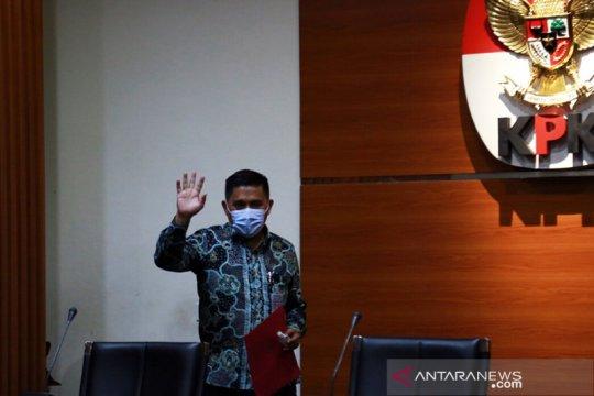Mantan petinggi Garuda Hadinoto Soedigno ditetapkan tersangka TPPU
