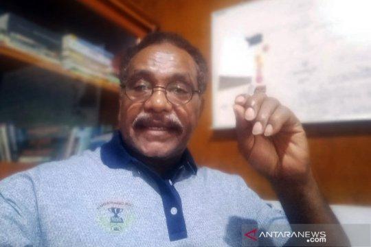 Staf Ahli: Ada karakter bangsa dalam kearifan lokal Papua di sekolah