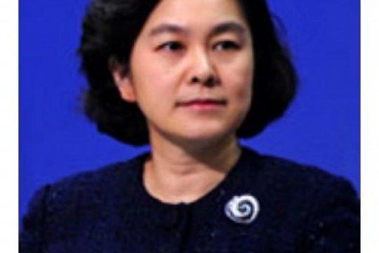 Jubir kemlu: Semakin ditekan, rakyat China semakin bersatu