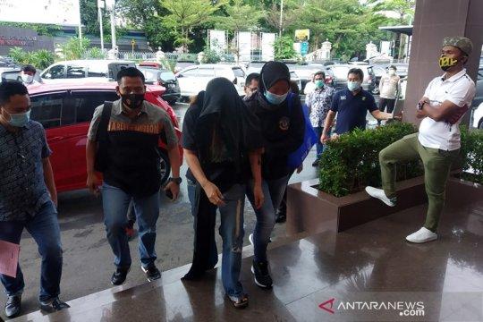 Terkait narkoba, Artis IBS ditangkap Polrestro Jakarta Selatan