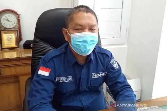 Pasien positif COVID-19 bertambah 24 orang di Kabupaten Solok