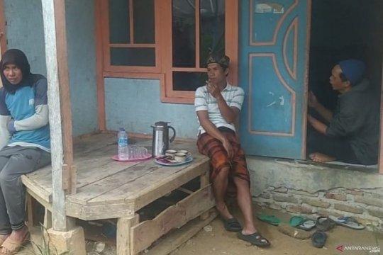 BPBD Cianjur: Sebagian besar korban longsor sudah pulang ke rumah