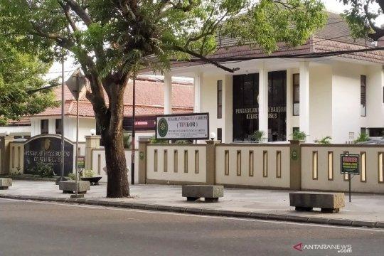 15 orang positif COVID-19, Pengadilan Negeri Bandung tutup sementara