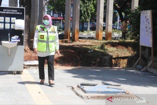 """Kabupaten Bogor matangkan konsep """"A City Beautiful Project"""""""