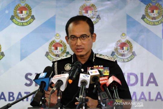 Imigrasi Malaysia targetkan 250 ribu permohonan rekalibrasi