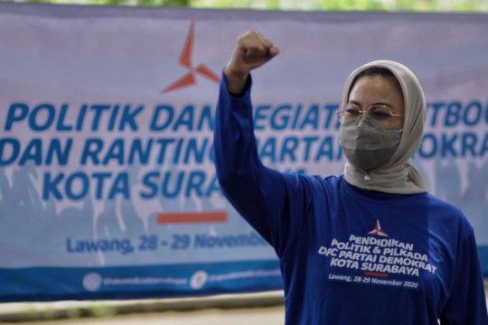 Ketua Fraksi Demokrat-NasDem DPRD Surabaya dicopot jelang Pilkada 2020