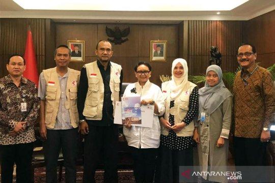Presidium MER-C: Semangat-ketulusan energi bagi aktivitas kemanusiaan