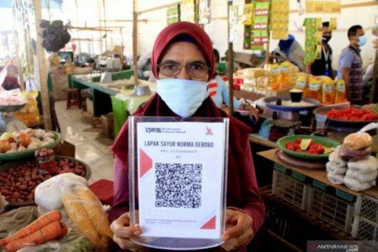 Penggunaan QRIS di NTT meningkat capai 30.107 merchant