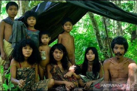Pembangunan daerah khusus Suku Anak Dalam di Jambi disambut positif