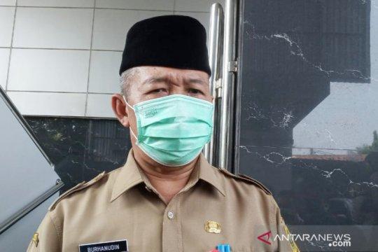 Sekda Bogor panggil kepala dinas yang lambat serap anggaran