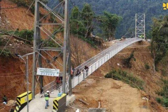 PUPR lelang dini paket infrastruktur Rp46,63 triliun per 3 Desember