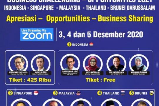 KBRI ajak UMKM tangkap peluang ekspor holtikultura ke Singapura