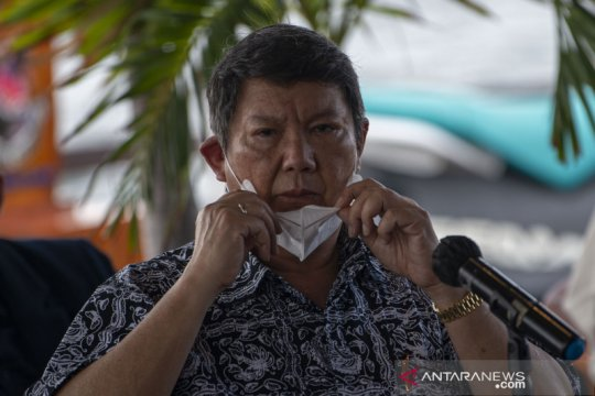 Kemarin, Prabowo merasa dikhianati Edhy hingga Wapres terkait DOB