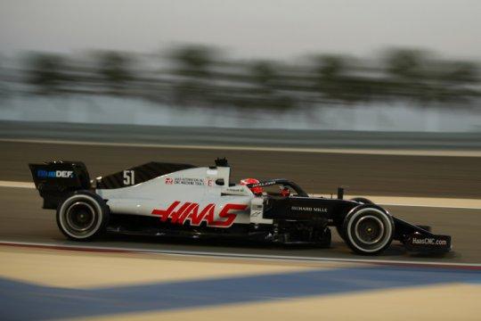 Haas rekrut pakar sasis Ferrari Simone Resta