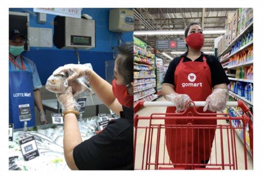 Tren belanja bahan makanan daring saat Ramadhan, produk segar juaranya