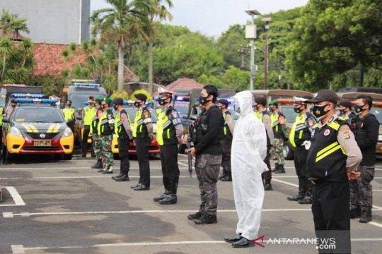 Pemkot Tangerang apresiasi pembentukan tim pemburu pelanggaran prokes