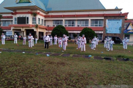 Pasien COVID-19 di Tanjungpinang bertambah 37 orang