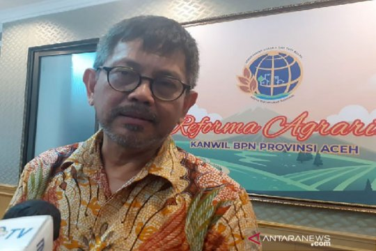 Menteri Kehutanan berikan lahan 500 hektare untuk UIN Ar-Raniry Aceh