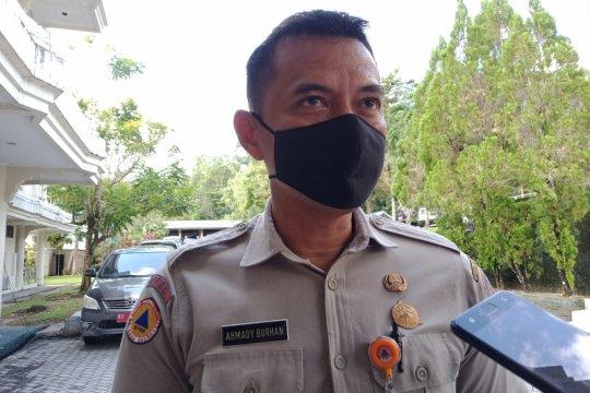 BPBD Tarakan tidak memberi izin nobar debat kandidat selama pilkada