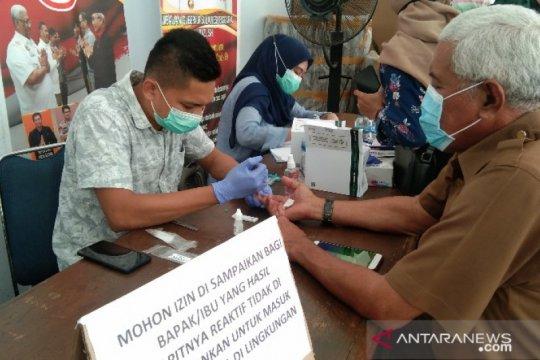 5.821 pasien COVID-19 di Sultra sembuh