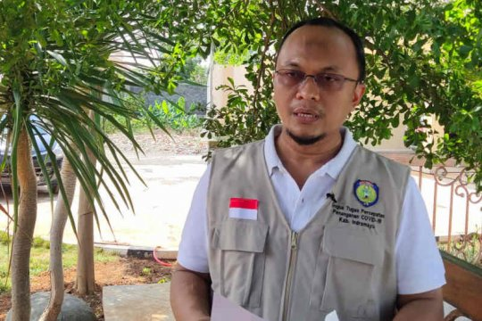 Masuk zona merah, Kabupaten Indramayu kembali batasi aktivitas warga