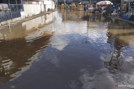 BMKG: Waspadai dampak pasang air tinggi di Sungai Kapuas