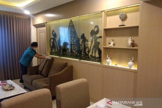 Pendatang wajib rapid antigen, okupansi hotel di Yogyakarta anjlok