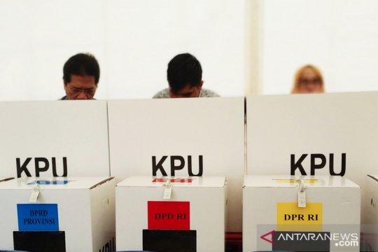 Partai Gerindra dukung pemerintah soal waktu Pemilu 2024