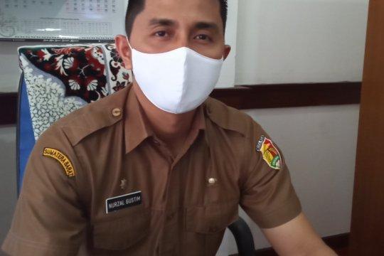Pasien positif COVID-19 bertambah 20 orang di Kota Solok