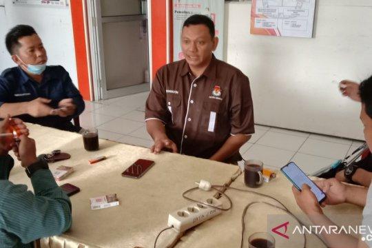 KPU Kabupaten Mukomuko kekurangan 994 surat suara pilkada