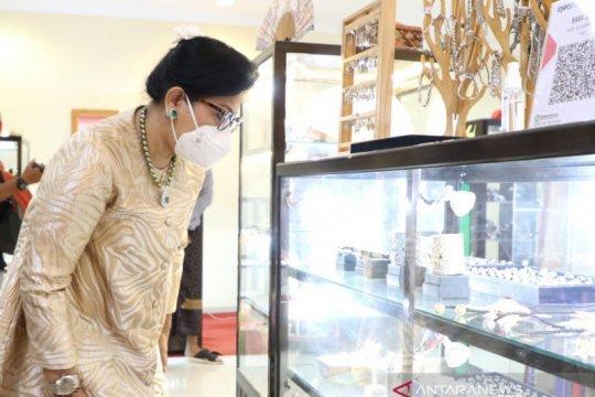 Pemprov gelar Pameran Bali Bangkit untuk kembali geliatkan UMKM