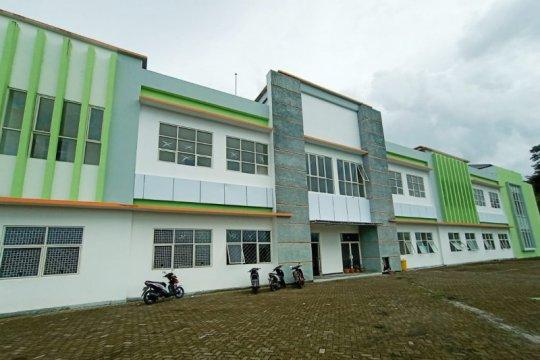 Mulai Desember ini RSJ Sofifi Maluku Utara sediakan layanan rawat inap