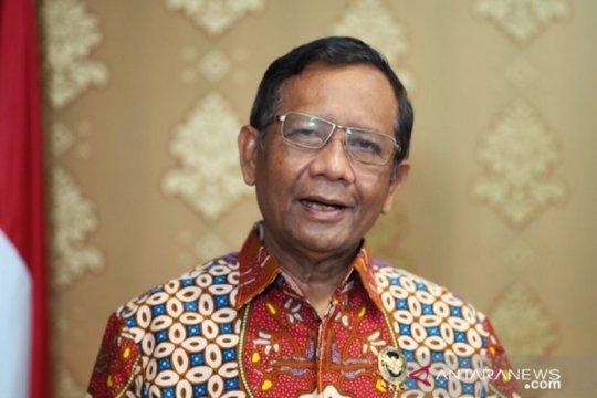 Sepekan, respons terhadap Benny Wenda hingga Prabowo sikapi kasus Edhy