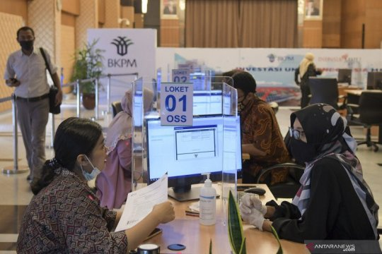 PTSP Jakarta Utara buka mulai 17 Mei usai libur Lebaran