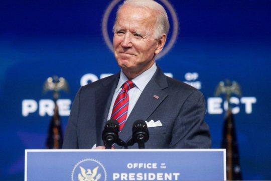 Biden akan tunjuk kepala kejaksaan California sebagai menkes AS