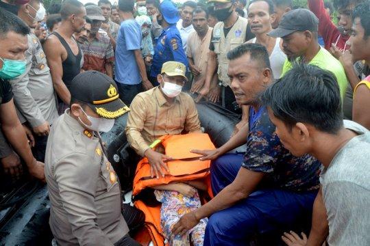 Seorang meninggal dunia terseret banjir di Aceh Timur