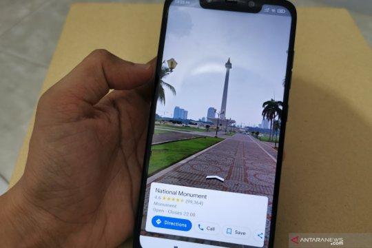 Google Street View izinkan pengguna tambahkan foto