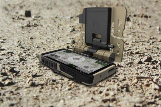 Samsung Galaxy S20 akan jadi ponsel taktis militer Korea Selatan