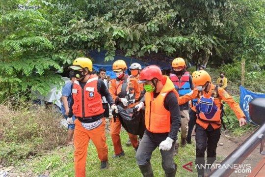 Enam jenazah korban banjir Deli Serdang sudah ditemukan