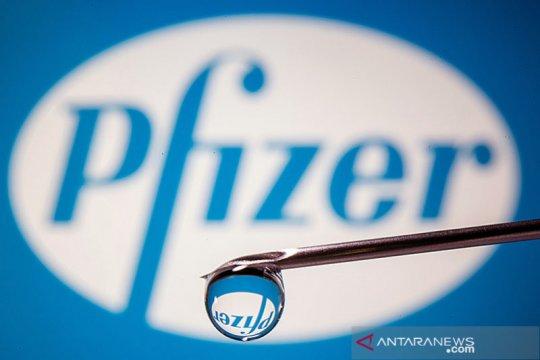 Trudeau: Kanada akan terima 500.000 dosis vaksin Pfizer pada Januari