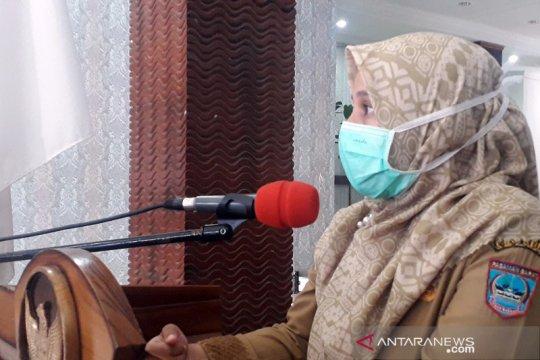 275 orang pasien positif COVID-19 di Pasaman Barat sembuh