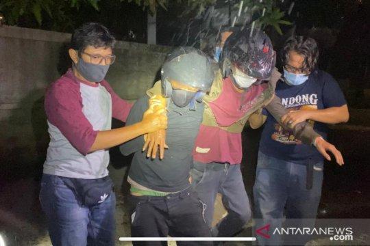 Tiga pencuri motor ditangkap di Kalideres
