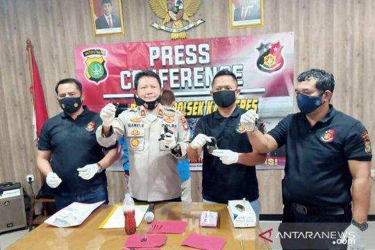 Tiga pelaku pencuri motor Kalideres adalah Kelompok Pantura