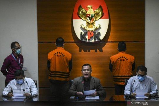 KPK dalami penerapan pasal ancaman pidana mati terkait kasus Mensos
