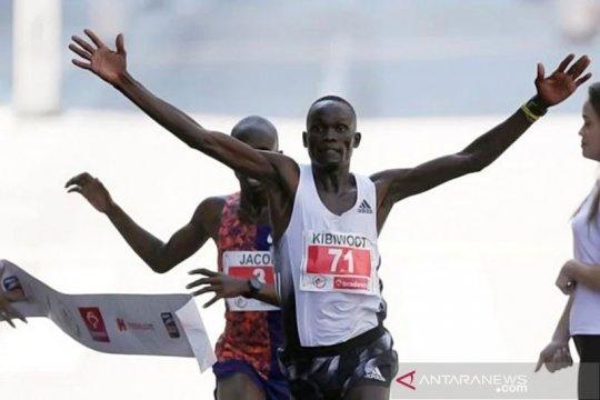 Beralih ke nomor 10.000 meter, Kandie bidik emas Olimpiade Tokyo